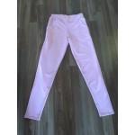 กางเกงเลกกิ้งใส่เล่นโยคะ สีชมพู ดํา