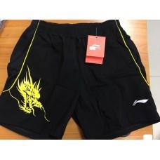 กางเกงกีฬา สีดำ