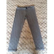 โละ กางเกงยาวเลยแข้ง Naf Naf S ผ้านิ่มมาก