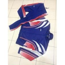 เสื้อวอร์มทีมชาติไทยไซร์L